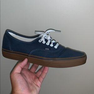 Vans Men's Authentic Shoe